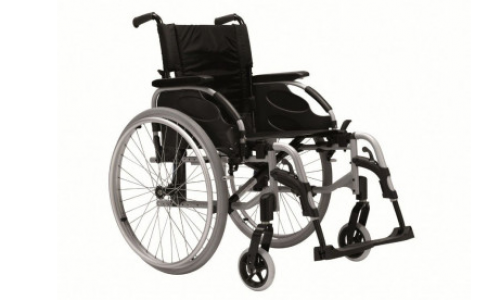 Wheel chair  Invacare Action 2